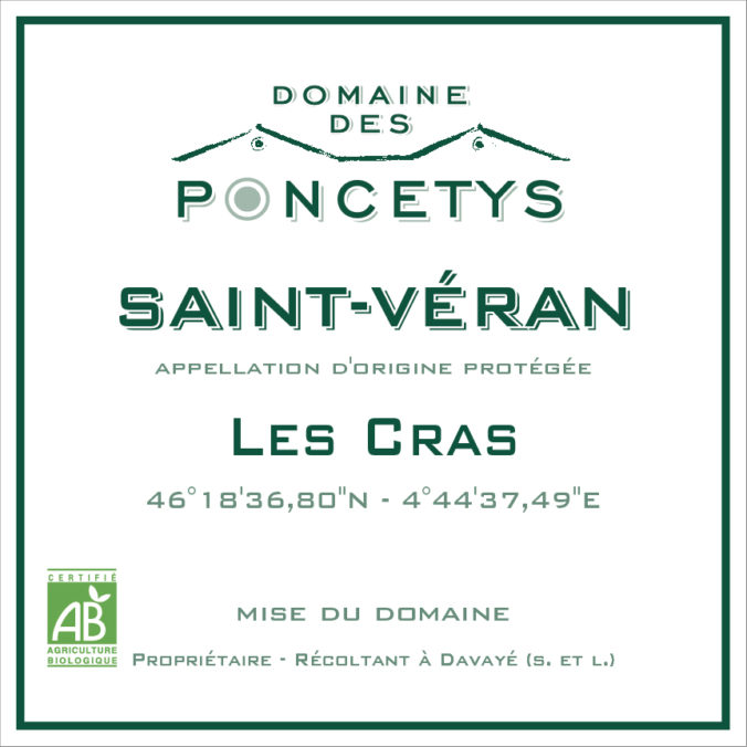 domaine poncetys