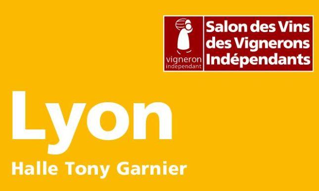 Visuel actualité Salon des Vignerons Indépendants de Dijon