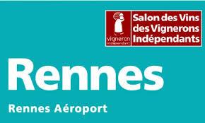 Visuel actualité Salon des Vignerons Indépendants de Rennes
