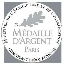 Visuel actualité Médaille au Concours Général Agricole
